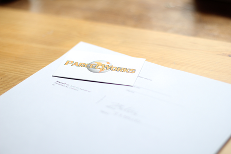 ParcelWorks Contract