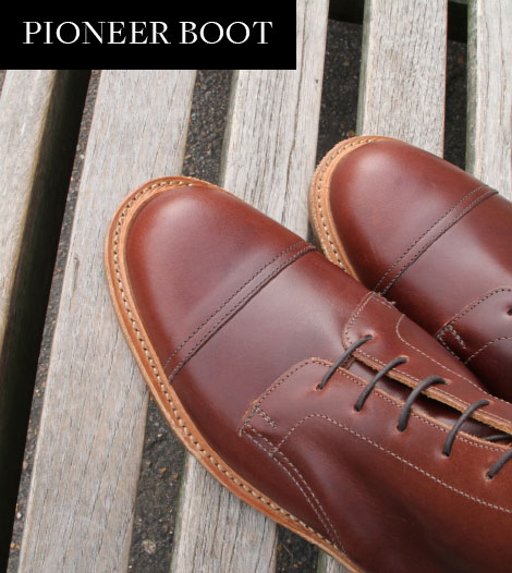 Boots by Broughton